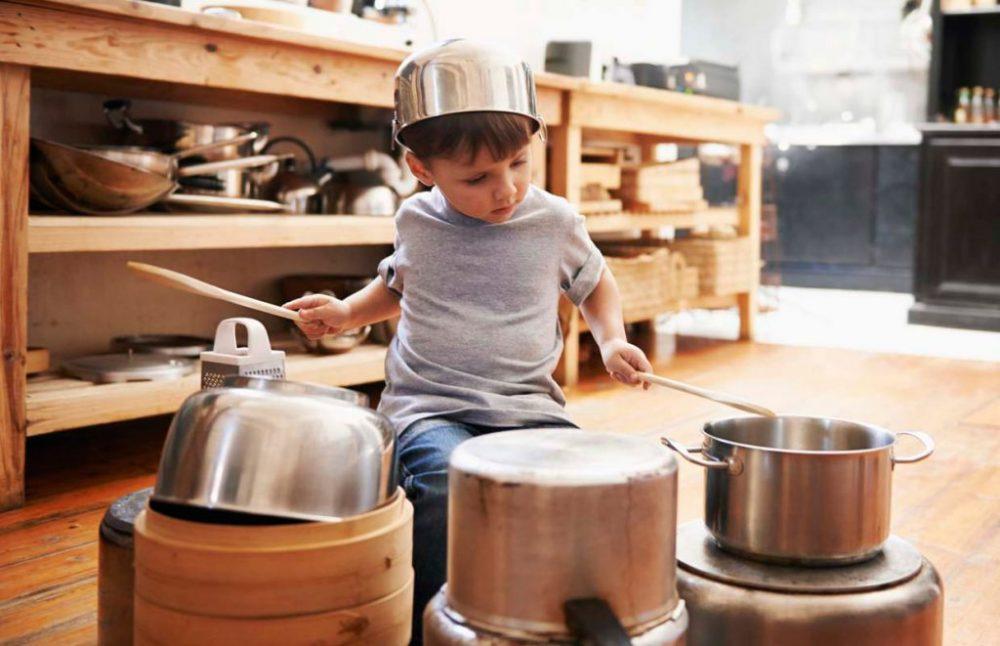 ¿A Qué Edad Un Niño Puede Empezar a Estudiar Música?